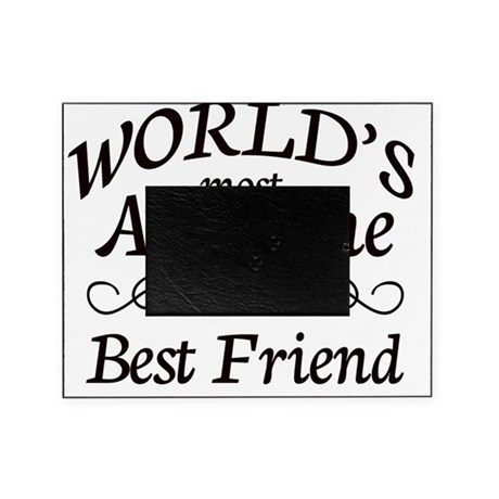 best friend Picture Frame