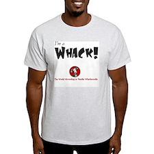 Whack Hoodie T-Shirt