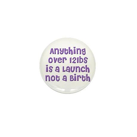 The 'Stretch' Mini Button (100 pack)