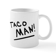 Taco Man! Mug