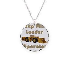 Deep Mine Loader Necklace