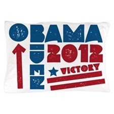 Victory Pillow Case