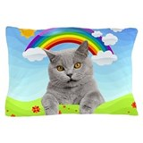 Rainbow cat Bedroom Décor