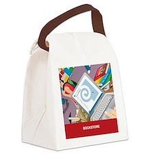 mousepad Canvas Lunch Bag