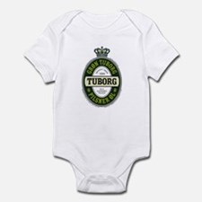 Tuborg Infant Bodysuit