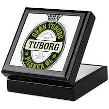 Tuborg Keepsake Box