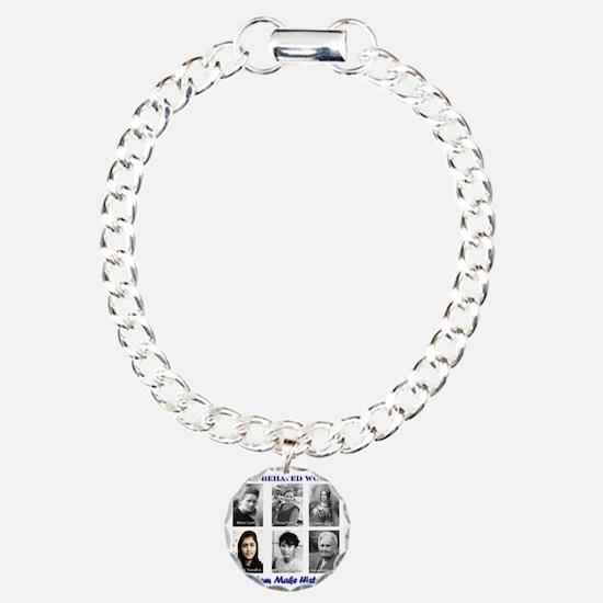Well-Behaved Women Bracelet