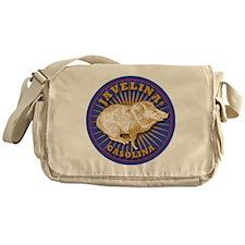 Javelina Gasolina Messenger Bag