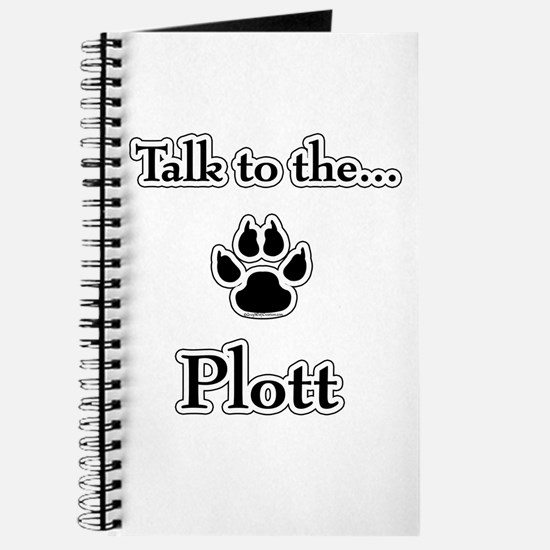 Plott Talk Journal