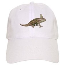Chameleon Photo Baseball Cap