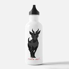 Evil Olive Water Bottle