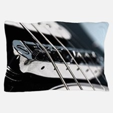 Rock Guitar Pillow Case