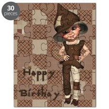 pp_greeting_card_192_V_F_b Puzzle