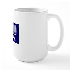 channukah Mug
