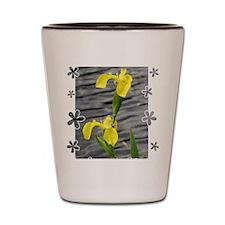 Yellow6 Shot Glass