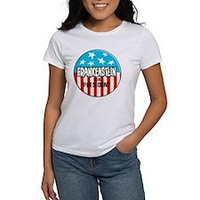 Frankenstein for President Tee