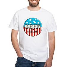 Frankenstein for President Shirt