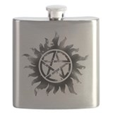 Dean winchester Flasks