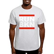 RUN BKN T-Shirt