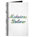 Deliver With This Journal
