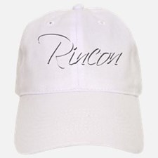 Rincon Logo Shadow Baseball Baseball Cap