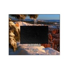 Bryce Canyon National Park Picture Frame