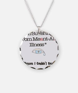 Meant all Necklace