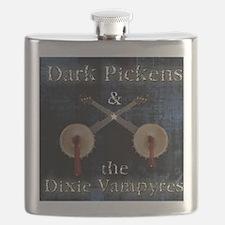 Dark  Flask
