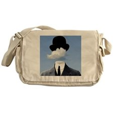 Head In The Clouds Messenger Bag