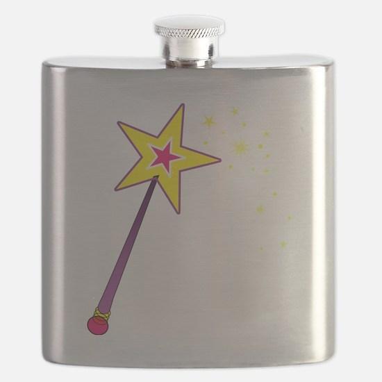Magic Wand Flask