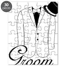 Groom Puzzle
