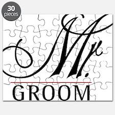 Mr. Groom Puzzle