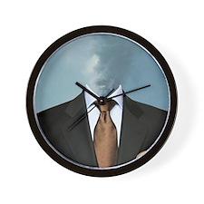 Fumar Wall Clock