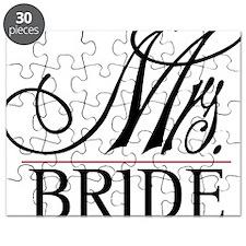 Mrs. Bride Puzzle