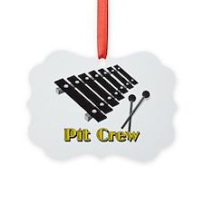 Pit Crew Ornament
