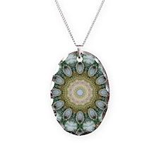 Ascension Art Mandala Necklace