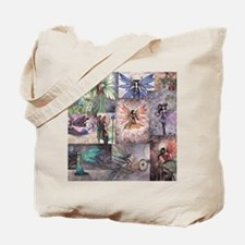 fairy all over t shirt Tote Bag