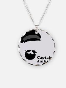 Captain Jinks Necklace