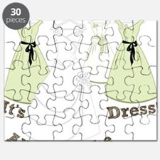 All About The Dress Puzzle