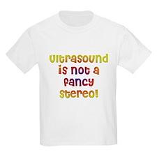 The Ultrasound Kids T-Shirt