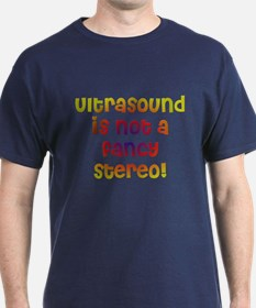 The Ultrasound T-Shirt
