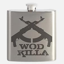 WOD Killa Flask