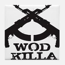 WOD Killa Tile Coaster