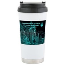 Magical 11 Travel Coffee Mug