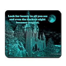 Magical 11 Mousepad