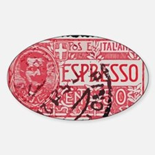 Espresso Decal