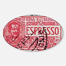 Espresso Stickers