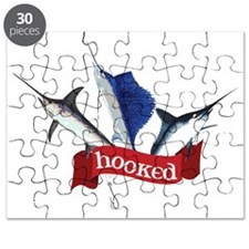 Hooked Puzzle