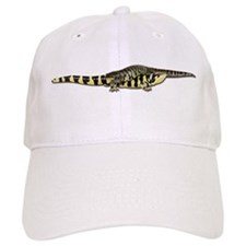 Salamander Photo Baseball Cap