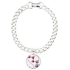 Dog Paws Bracelet